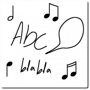 Deutsch lernen mit Musik